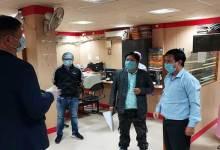 Itanagar: sanitization work will continue at the micro level- IMC Mayor