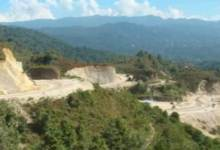 Arunachal: DC Kra Daadi reviews work progress of Joram-Koloriang stretch of Trans Arunachal Highway