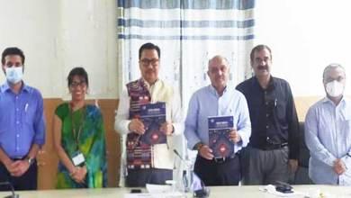 Arunachal: workshop-cum-webinar on SDG India Index begins
