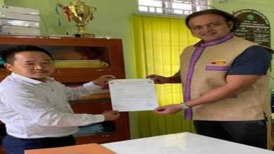 Arunachal appoints Dinesh Mongia as head coach