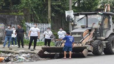 Itanagar: Join hands to make state capital garbage-free, IMC Mayor urges people