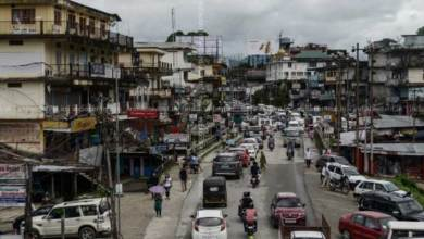 Itanagar: Building owners oppose RoW