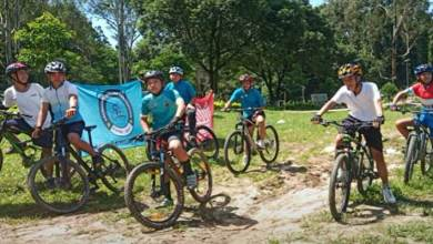 Itanagar: Arunachal Cycling Association conducts selection trials for National MTB competition