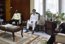 Arunachal: Governor for memorial of Late Sepoy Agoi Wangsa, Shaurya Chakra (Posthumous)