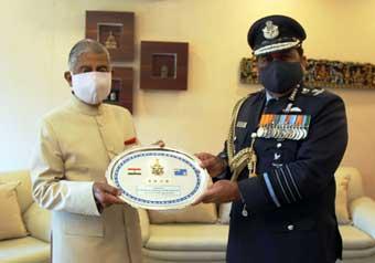 Conduct IAF recruitment rallies IAF भर्ती रैलियों का संचालन करें: Gov to Air Chief Marshal - Top Government Jobs
