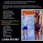 Help Laura Ritchey battle cancer