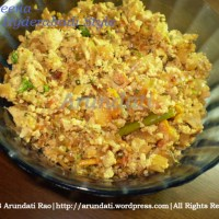Khageena Recipe - Eggs Hyderabadi Style