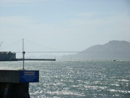 The Bridge across the Bay
