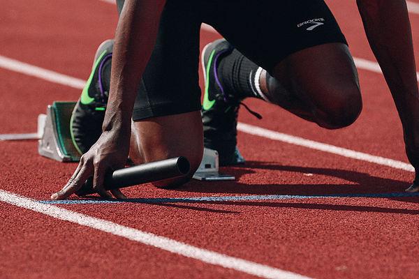 短距離練習の構成方法 自分に合った最高のメニュー