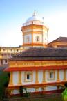 Pics of Shikara of the Ramnathi Devasthan, Goa by Arun Shanbhag