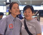 【リオパラリンピック】一ノ瀬メイが水原希子に似てかわいい!母親や家族について