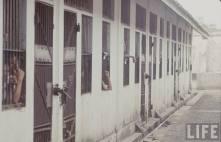 Penjara Salemba, 1966, foto: Co Rentmeester, LIFE.