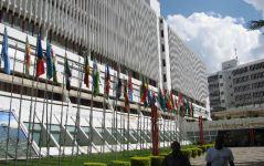 Arusha International Conference Center Tanzania