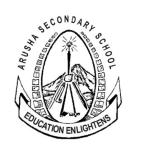 Arusha Secondary School Logo
