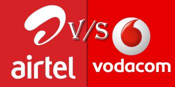 Bando za Airtel vs Vodacom NAni Zaidi