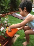 Sandpit tools to the rescue