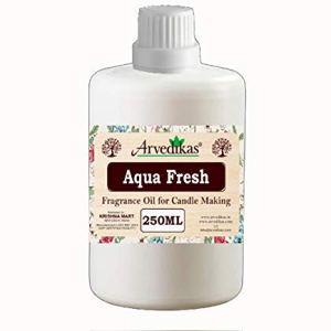 Aqua Fresh Fragrance Oil For making Candles Aroma Bottle-250 Ml