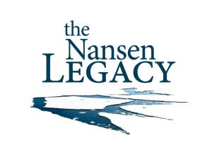 Arven etter Nansen logo