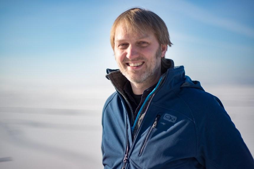 Matthias Forwick