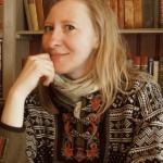 Anna Pienkowski