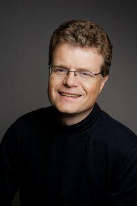 Arne Melsom
