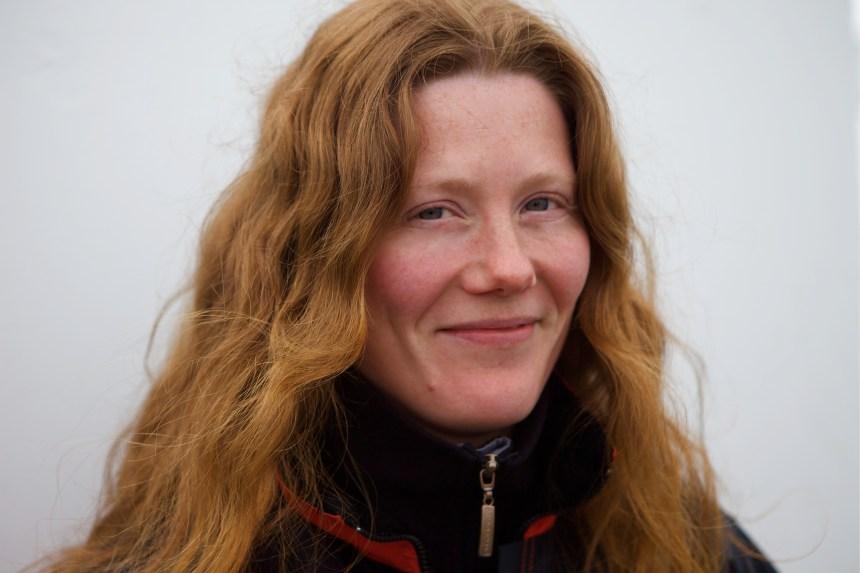 Elisabeth Halvorsen
