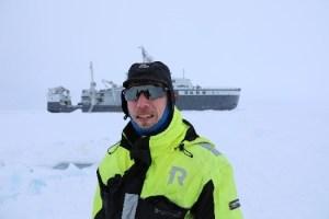 Martin Ludvigsen, NTNU