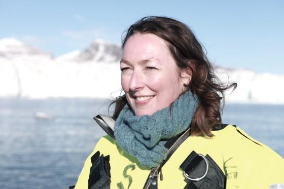 Camilla Svensen