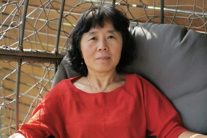 Caixin Wang