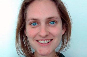 Evelyn Strombom