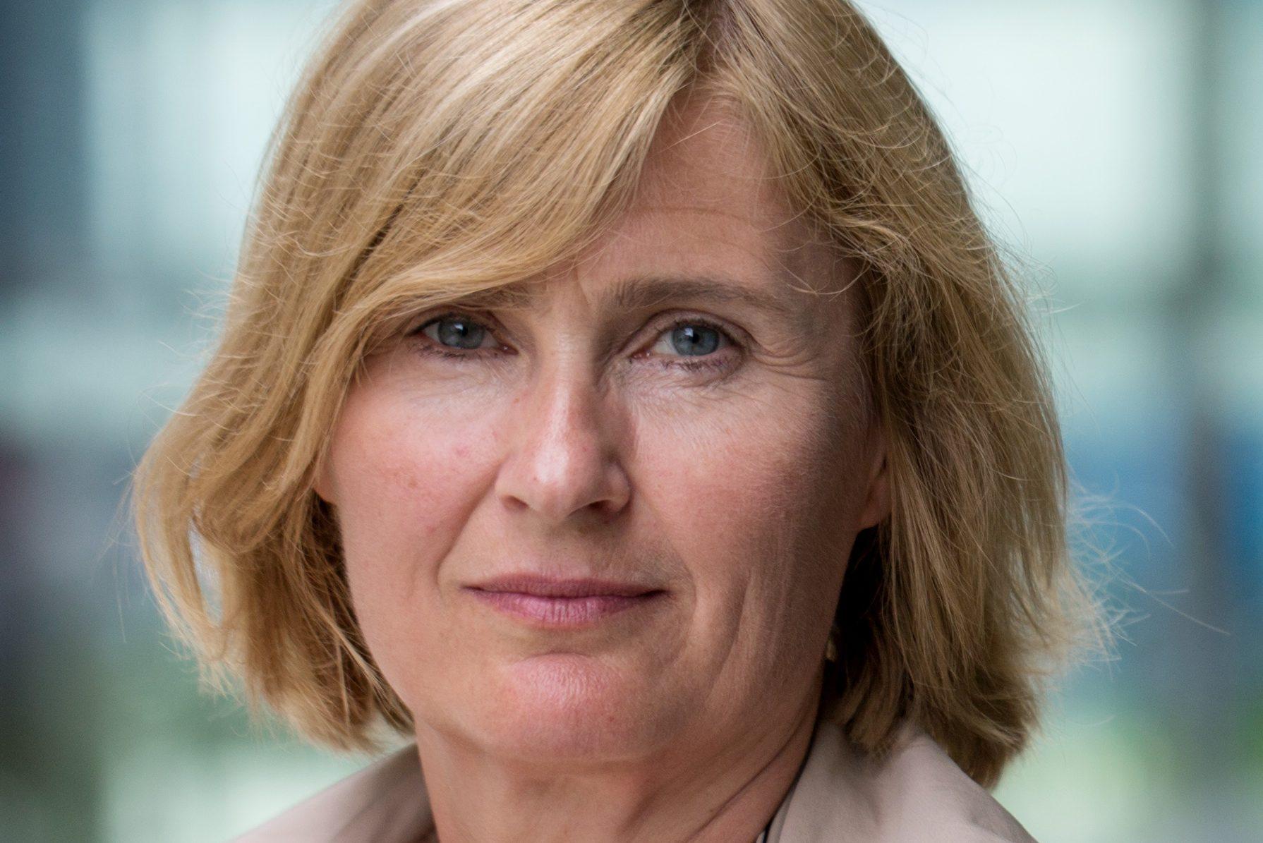 Ruth-Anne Sandaa