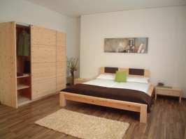 Schlafzimmer   Betten   Arvenmöbel Camenisch