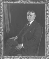 Arthur Vining Davis Portrait