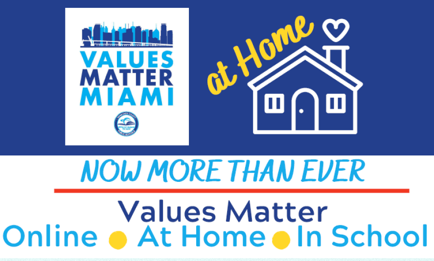 Values Matter Miami