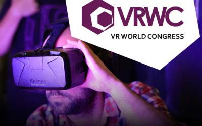 Opposable VR Announces Dates for the VR World Congress 2016