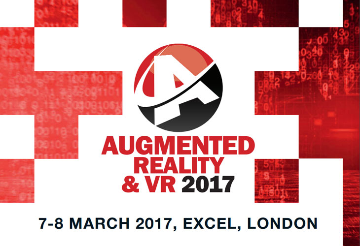 See The Future Of AR, VR and MR at the Wearable Technology Show 2017