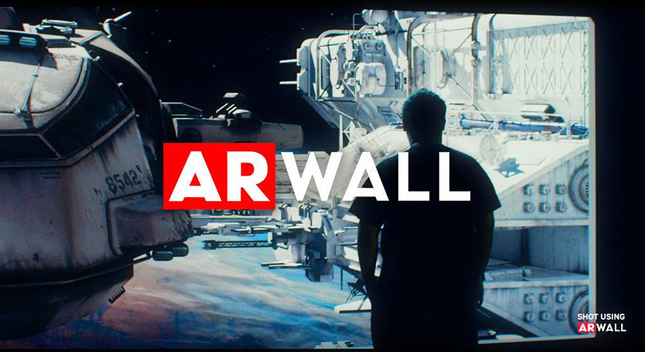 Evolving Beyond the Green Screen, ARwall Captures VFX Composites In-Camera with AR