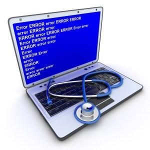 Arvuti jookseb kokku