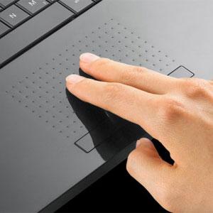 Sülearvuti hiir ei tööta