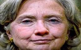 Killary Rotten Clinton