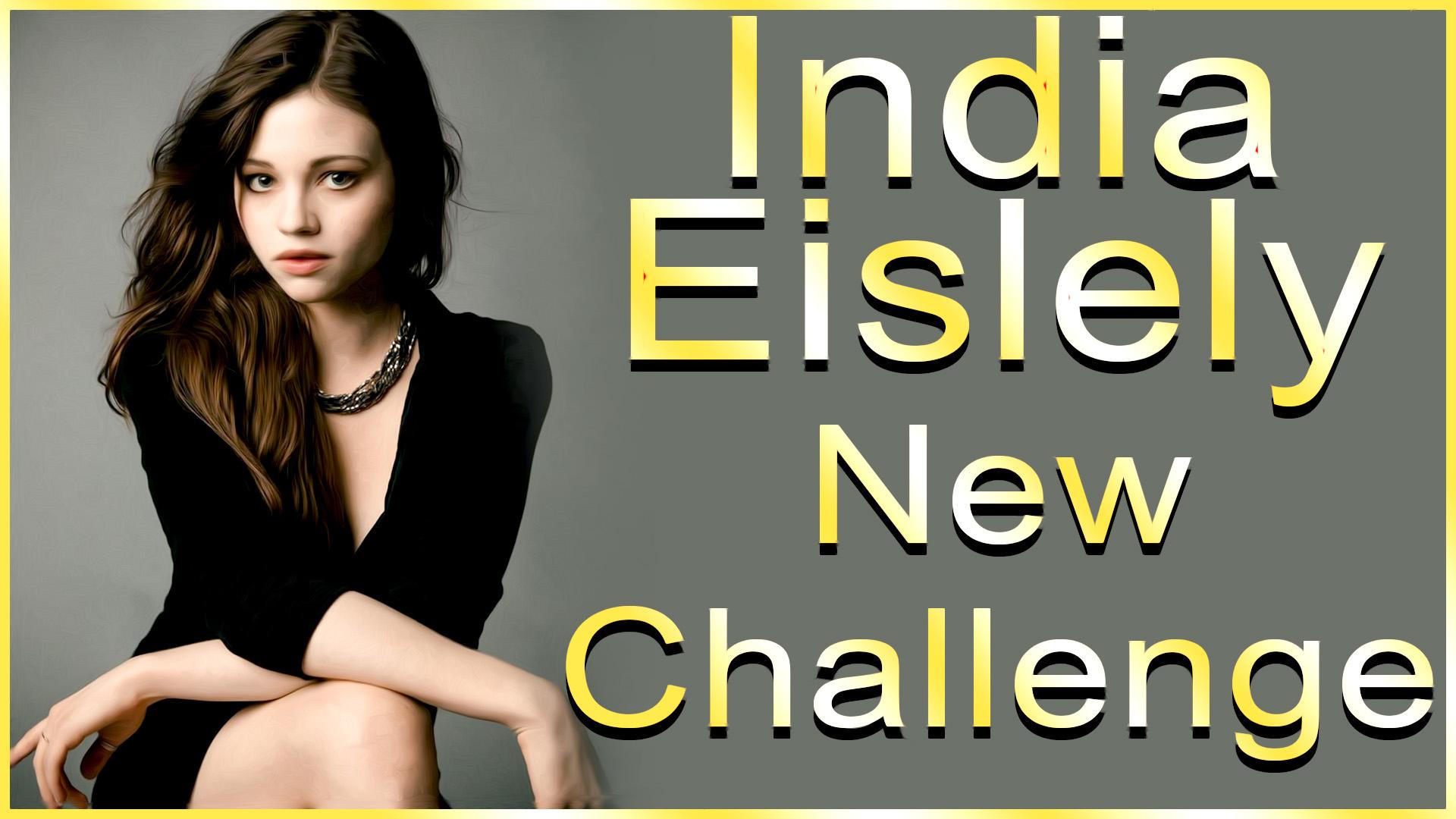 Bikini india eisley India Eisley