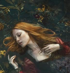 https://wallha.com/wallpaper/women-model-fantasy-girl-long-hair-redhead-costumes-freckles-in-water-death-symbolism-red-dress-prof-616956