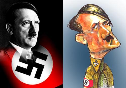 National Socialism vs Nazism