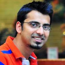 Harsh Aggarwal - Pro Blogger