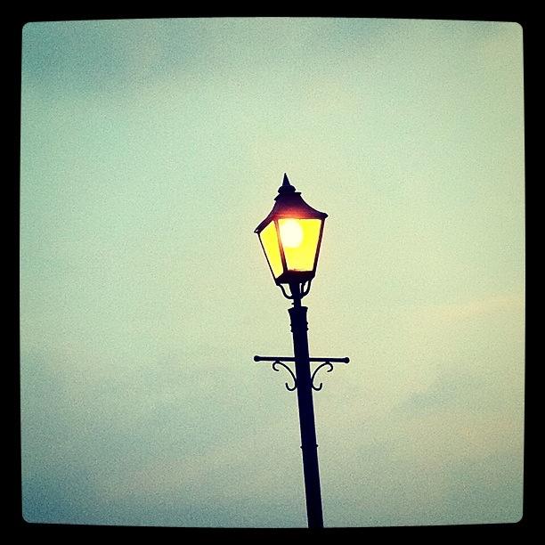 Light up the night, fulfill my heart