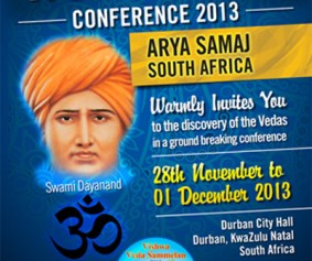 world vedic conference