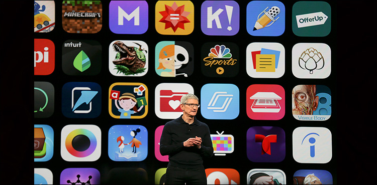 Photo of Apple defends App Store amid mounting criticism