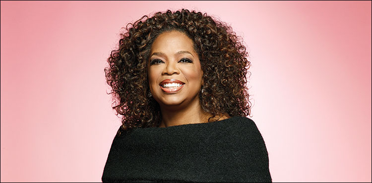 Oprah says running for President of the United States would 'kill' her