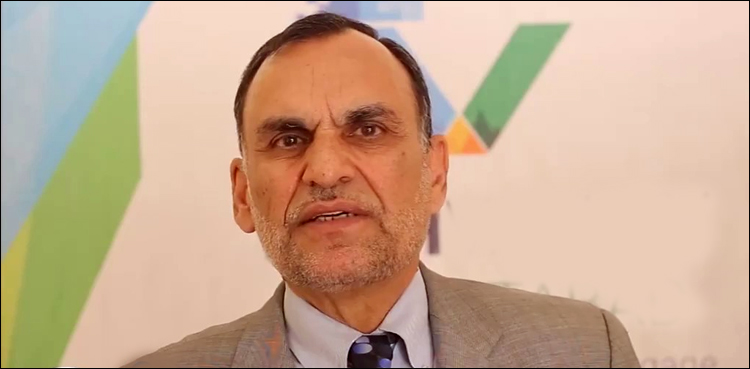 Photo of Govt might file evaluation petition in opposition to COAS extension verdict: Azam Swati
