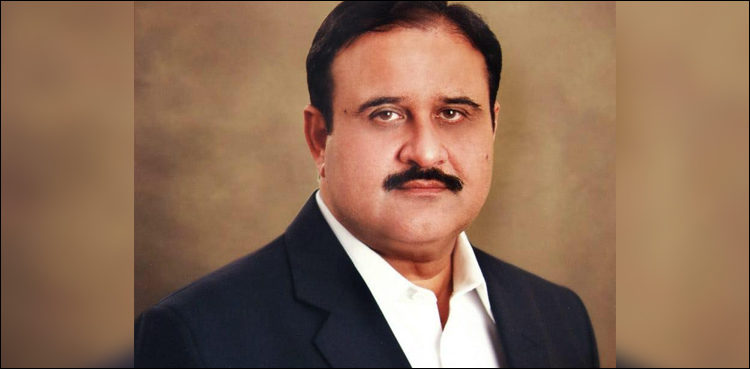 Photo of Punjab govt dedicated to resolve public points at district stage: CM Buzdar